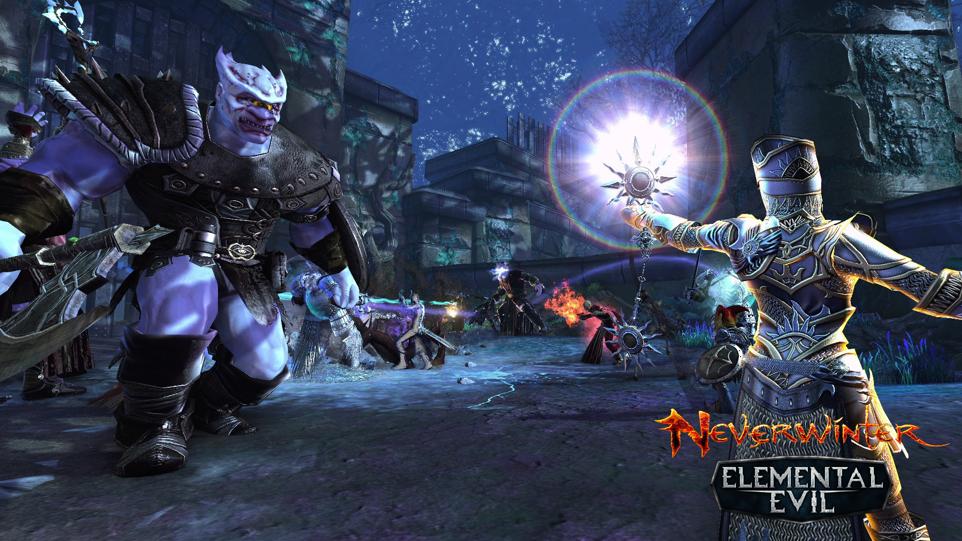 Neverwinter Elemental Evil 1
