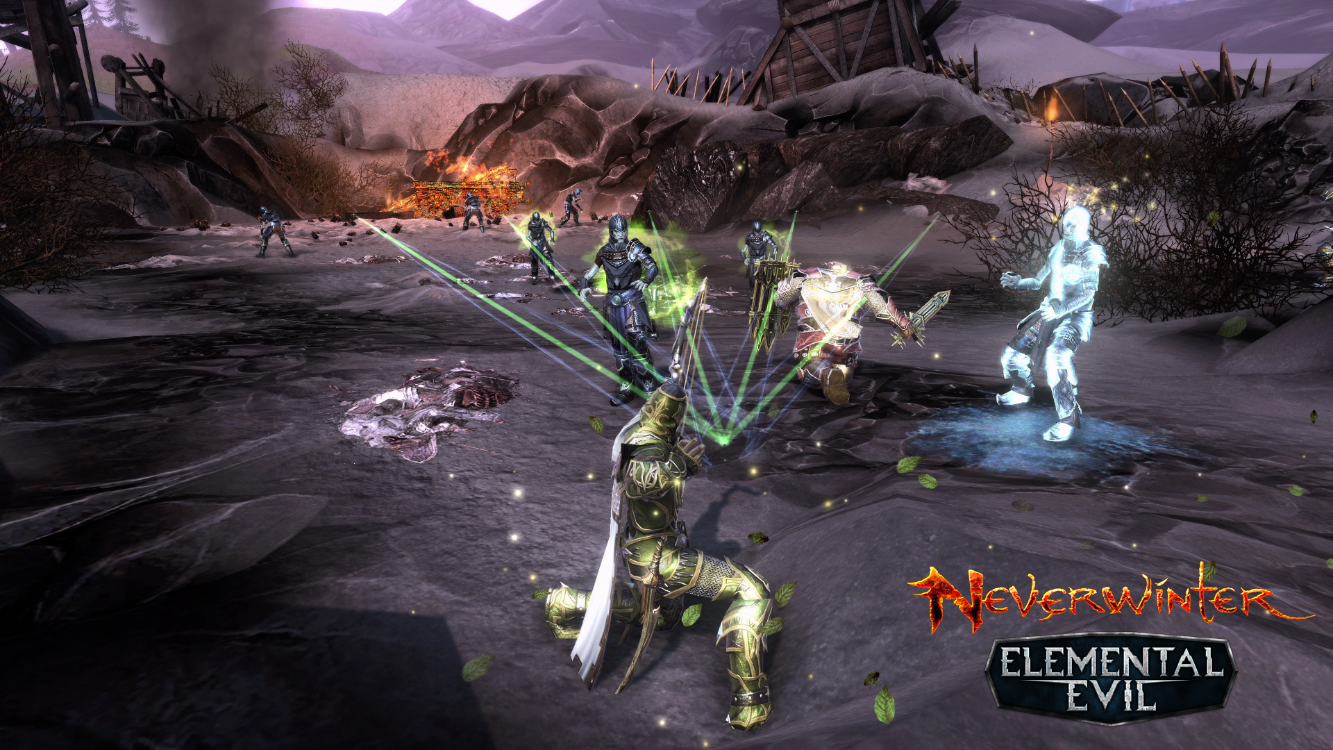 Neverwinter Elemental Evil 3