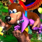There's No Game Better than Classic Banjo-Kazooie