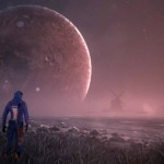 The Highpoint Expansion Emits for The Solus Project on Xbox One