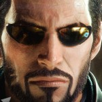 Deus Ex: Mankind Divided up AugAware Campaign Launches