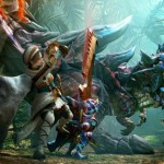 Fight In Style using Brand New Monster Seeker Generations Trailer