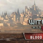 New Artwork Uncovered for The Witcher 3's Our blood and Wine DLC