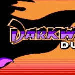 Graveyard: Darkwing Duck