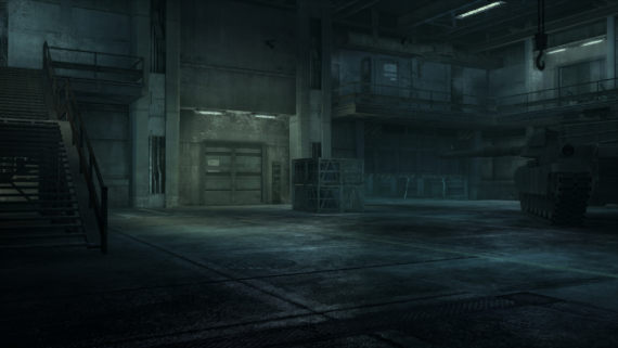 The_Tank_hangar_(Metal_Gear_Solid_4)