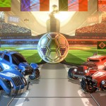 Rocket League Should Stick to One Road