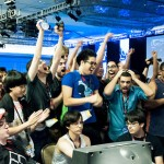Inside EVO : Street Killer V, Crushing Beats and $15 Hot Dogs
