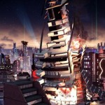 Just Cause Three vs. Crackdown Several: Battle of the Destructible Situations