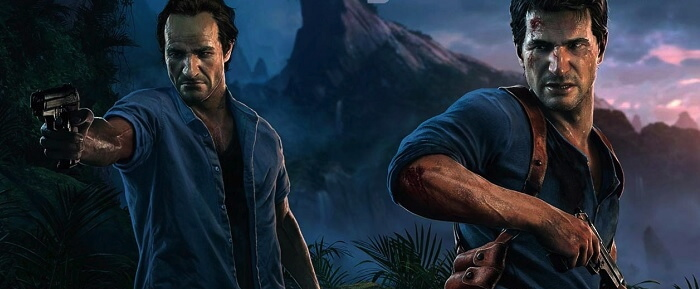Will Uncharted 5 A Thiefs End S History Rival The Last Of Us All