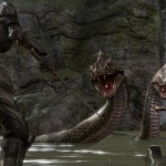 The Elder Scrolls On the internet: Tamriel Unlimited's Framerate is a Problem
