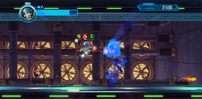 mightyno9gameplay