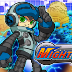 E3 : Mighty No. Hunting for Feels Different Although Timeless