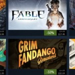 Steam  Monster Sale made Day Four Deals