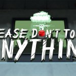 Please, Don't Hint Anything will be getting an online Reality version afterwards this month