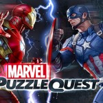 [Update: Event Started] Marvel Dilemna Quest will be getting a unique Civil War in a very new event in May 5th