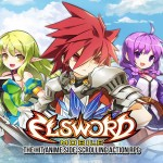 Popular PC Mmog Elsword is getting a mobile version called Elsword: Development later this thirty day period. Currently in Sealed Beta.