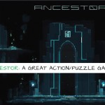 Game Super Mega Quest's Ancestor is full of exciting and gorgeous pixels
