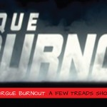Game Burn Rubber in League of Monkeys' Torque Burnout