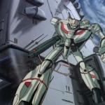 Pocket Power: Robotech: The Macross Saga