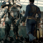 The Hidden Meaning in Fallout 4'ersus Live Action Trailer