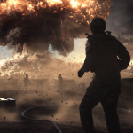 America Has Decreased in New Homefront: The Revolution Trailer