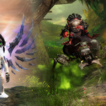 Flameseeker Chronicles: Everything you need to be aware of Guild Wars 2's The spring 2016 update