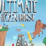 Must-Play Indie Platformer Ultimate Poultry Horse Hits Your Shield Android TV and Shield Tablet Today