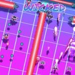 80s-Themed Shooter NIGHTHAW-X3000 Hits Greenlight