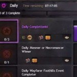 Massively Overthinking: Reconsidering the Mmo daily quest