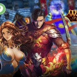 Kick9's new Action-RPG Warriors involving Glory launches to Google Play currently