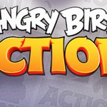 Rovio soft commences their newest access into their Angry Birds franchise called Irritated Birds Action!