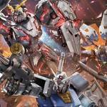 'Gundam: Extreme VS Force' Arrives in the West this Summer