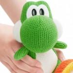 Mega Yarn Yoshi on discount sales at Toys R Us