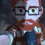 Third Trailer intended for YIIK: A Post-Modern RPG Launched