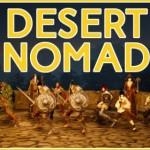 Desert Nomad: Avoiding clog in Black Wilderness