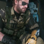 Where's the Metal Gear Solid V: The Phantom Pain Review?